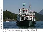 Wolfgangseeschifffahrt Ostern