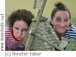 theater tabor Max und Moritz