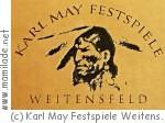 Weitenfeld Karl May Festspiele
