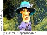 Linzer Puppentheater Zauberer