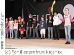Linz kidsmix Talenteshow