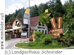 Griffen Landgasthaus Schneider