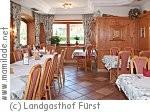 Mattsee Landgasthof Fürst