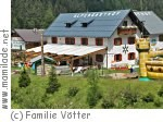 Uttendorf Alpengasthof Enzingerboden