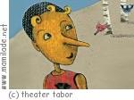 theater tabor Pinocchio