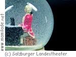 Salzburg Landestheater Figaro für Kinder