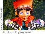 Linzer Puppentheater Kasperl ü
