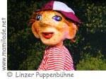 Linzer Puppentheater Seppl ü