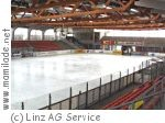Eissporthalle Linz Parkbad