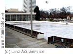 Parkbad Linz Freieis