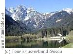 Gosau Brunnbach Wanderung
