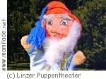 Puppentheater Gartenzwerg