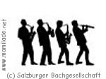 Salzburger Bachgesellschaft