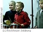 Salzburg Rockhouse Schnupper
