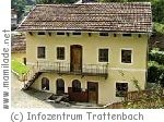 Trattenbach Feitelmacher Museumsdorf