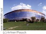 Linz Brucknerhaus allegemein