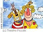Sierning Kindertheater Piccolo Wedel
