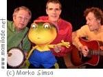 Marko Simsa - Filipp Frosch