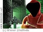 Stadthalle/Oberlaa: Familien Halloweenmusical