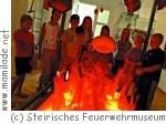 Schulführungen Steirisches Feuerwehrmuseum