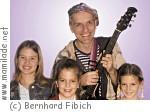 Bernhard Fibich Kuddelmuddel Niedermair