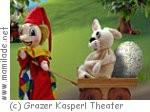 Grazer Kasperl Theater Osterei