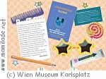 Wien Museum - KinderZimmerReise