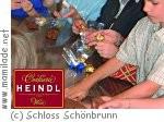 """""""Konfekt machen"""" im Kindermuseum Schönbrunn"""