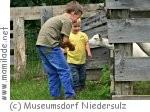 Museumsdorf Niedersulz Lebender Bauernhof