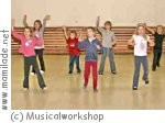 Musicalworkshop