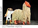 Theater Asou Ich bin Ich
