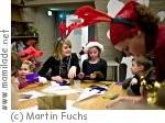 Museumsquartier - Coole Kids Winterfest