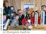Eurojack Europameisterschaft in Langschlag