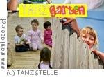Tanzstelle Tanzgarten