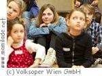 Volksoper Wien Workshop
