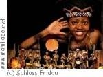 Schloss Fridau Afrika Festival