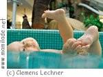 Babyschwimmen Stockerau