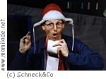 Schneck&Co, Weihnachtskonzert