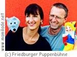 Friedburger Puppenbühne Spieler ü
