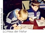 Haus der Natur Mikroskopierkurs