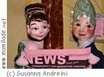 Susanna Andreini Aunt Nelly