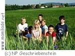 Naturpark Geschriebenstein - Irottkö ü