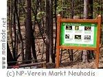 Naturpark Geschriebenstein Pilzlehrpfad ü