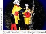 Bregenzerwald Höhlentour