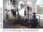 Schule: Museum Frastanz