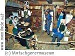 Schule: Matschgerermuseum Absam