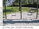 Spielplatz Rosenplatz  in Hohenems