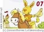 Sunny Bunny KidsFun rund um die Sonnentherme Lutzmannsburg