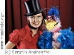 Kindergeburtstag in Vorarlberg mit der Zauberin Kerstin