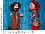 Buntes Puppenkarussell: Kasperl  in Innsbruck